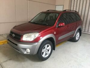 Toyota Rav4 2004 Cruiser AUTOMATIC - Macksville Branch on the NSW Mid-North Coast half way between P Macksville Nambucca Area Preview