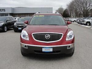 2012 Buick Enclave CXL1 London Ontario image 8