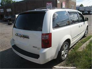 2010 Dodge Grand Caravan SE Kitchener / Waterloo Kitchener Area image 3