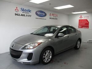 2013 MAZDA MAZDA3 GX **WEEKEND SPECIAL UNTIL JULY 25**