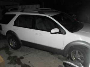 *2000 Jimmy/2007 Ford Freestyle* offer/cash/trades*