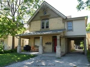 1 Bedroom - Downtown London Woodfield District - Available Now London Ontario image 1