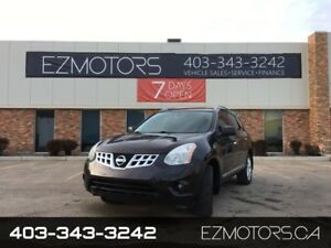 2011 Nissan Rogue SL|AWD|NAV|BACK CAM|LEATHER