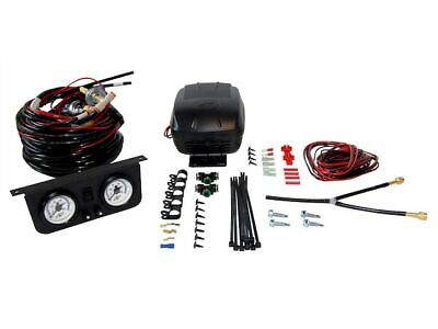 For Chevrolet Express 1500 Suspension Air Compressor Kit Air Lift 27682DB