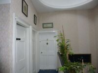 Honest reliable lady to clean London Street flat,some ironing,Mon and Fr i,2hrs each at £10ph