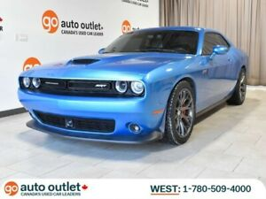 2016 Dodge Challenger SRT 392 Coupe; Auto, Nav, Backup Camera, T