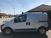"2015 CITROEN NEMO 660 ENTERPRISE VAN """"NO VAT"""""