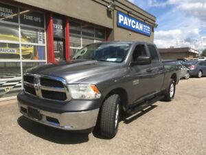 2013 Ram 1500 ST | WE OFFER FINANCING ON THIS VEHICLE!!!