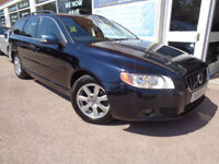 Volvo V70 1.6D 2010 DRIVe SE F/S/H Heated Leather P/X Swap