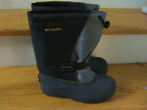 new size 6 Columbia boot,p1,0351