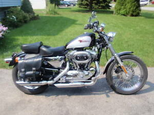 Harley Davidson 1200 Sportster for sale
