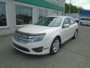 Ford Fusion SE 2011, 4CLY......Manuelle!!!