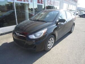 2013 Hyundai Accent GLS AC CRUISE AUTOMATIQUE