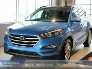 2017 Hyundai Tucson SE 2.0L LEATHER PANORAMIC SUNROOF
