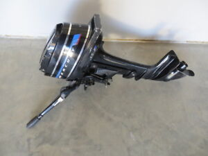 Mercury 4.5 H/P  out board motor  for sale