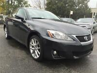 2011 Lexus IS 250-FULL-AUTO-MAGS-CUIR-4X4