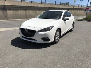 2014 Mazda Mazda3 GS-SKY FINANCEMENT 100% APPROUVER