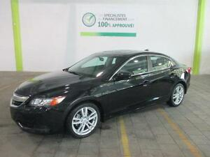 2013 Acura ILX $$66/semaine ***100% APPROUVÉ***