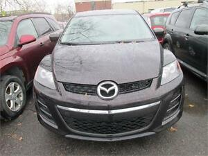 MAZDA CX7 2010 AUTO FULL LOAD WARRANTY