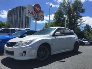 2012 Subaru Impreza WRX w/Limited Pkg ~ CERTIFIED ~ MOONROOF