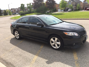 2011 Toyota Camry Sport Other