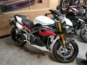 2017 SPEED TRIPLE R
