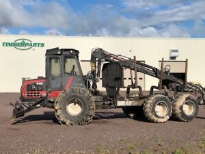 1995 Valmet 646 (FOR PARTS)
