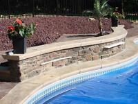 GALT RIDGE LANDSCAPING