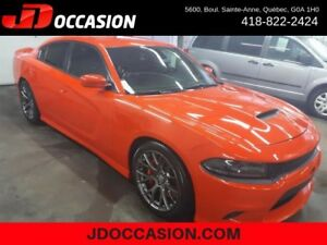 Dodge Charger 4dr Sdn SRT 392 RWD 2017
