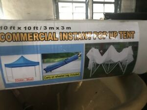 Party Tent 20x20 & Commercial pop up tent 10x10