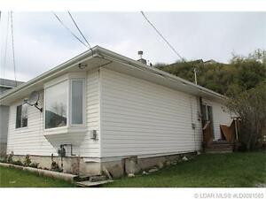 Coleman, crowsnest pass house for rent