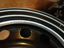 reduced from $250 Toyota - wheel rims - BRAND NEW Hurstville Hurstville Area Preview