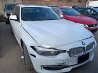 2014 BMW 320Xi just in for sale at Pic N Save! Hamilton Ontario Preview