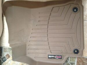 Tapis watertech pour Toyota Camry 2014