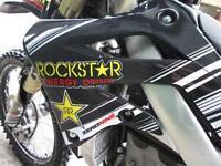 KAWASAKI KXF 450 2013 EFI MX MOTOCROSS BIKE