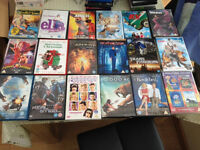 18 kids dvds