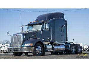 2010 PETERBILT 386 À VENDRE / SEMI-TRUCK FOR SALE