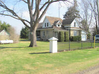 ESTATE SALE.  Country Retreat, South of Fingal, 1/2 Acre