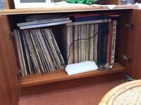 100 LP AND 10 BOX SETS