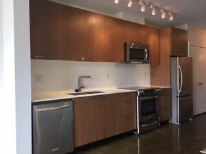 Available Immediately! Bright & Spacious 1 bedroom at Main&Union