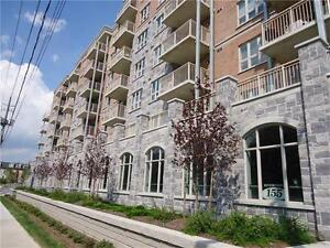 2 bedroom condo in downtown Cambridge