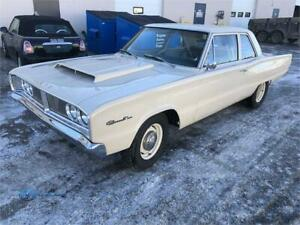 "1966 Dodge Coronet ""SUPER STOCK REPLICA"""" EXTREMELY CLEAN"