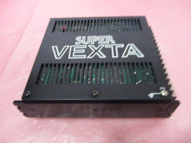 Oriental Motor UDX5107 Vexta 5-Phase Motor Driver, 450065