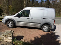 Ford Transit Connect 230 LWB 1.8 TDCi 90ps TREND - £5,500