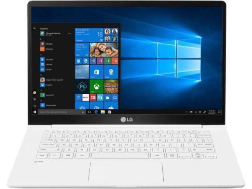 """LG 14Z980-U.AAW5U1 14.0"""" Laptop Intel Core i5 8th Gen 8250U (1.60 GHz) 8 GB Memo"""