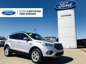 2017 Ford Escape SE, 4x4, $202 Bi-Weekly! R/Start, Moonroof, H/S