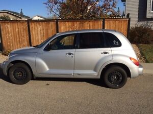 2003 Chrysler PT Cruiser Limited Wagon priced lowered