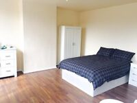 Brand New Modern Studio Apartment with Bills Included,located in Hanwell & Available Now