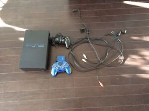 PlayStation 2 and six games