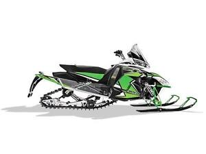 NEW 2016,2017 ARCTIC CAT SNOWMOBILE BLOW OUT SALE 2 YR WARRANTY